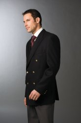 brook taverner double breasted blazer 1 Mens Blazers, what to wear when?