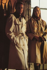 grenfell trench coat 1 200x300 What Trench Coat For You??
