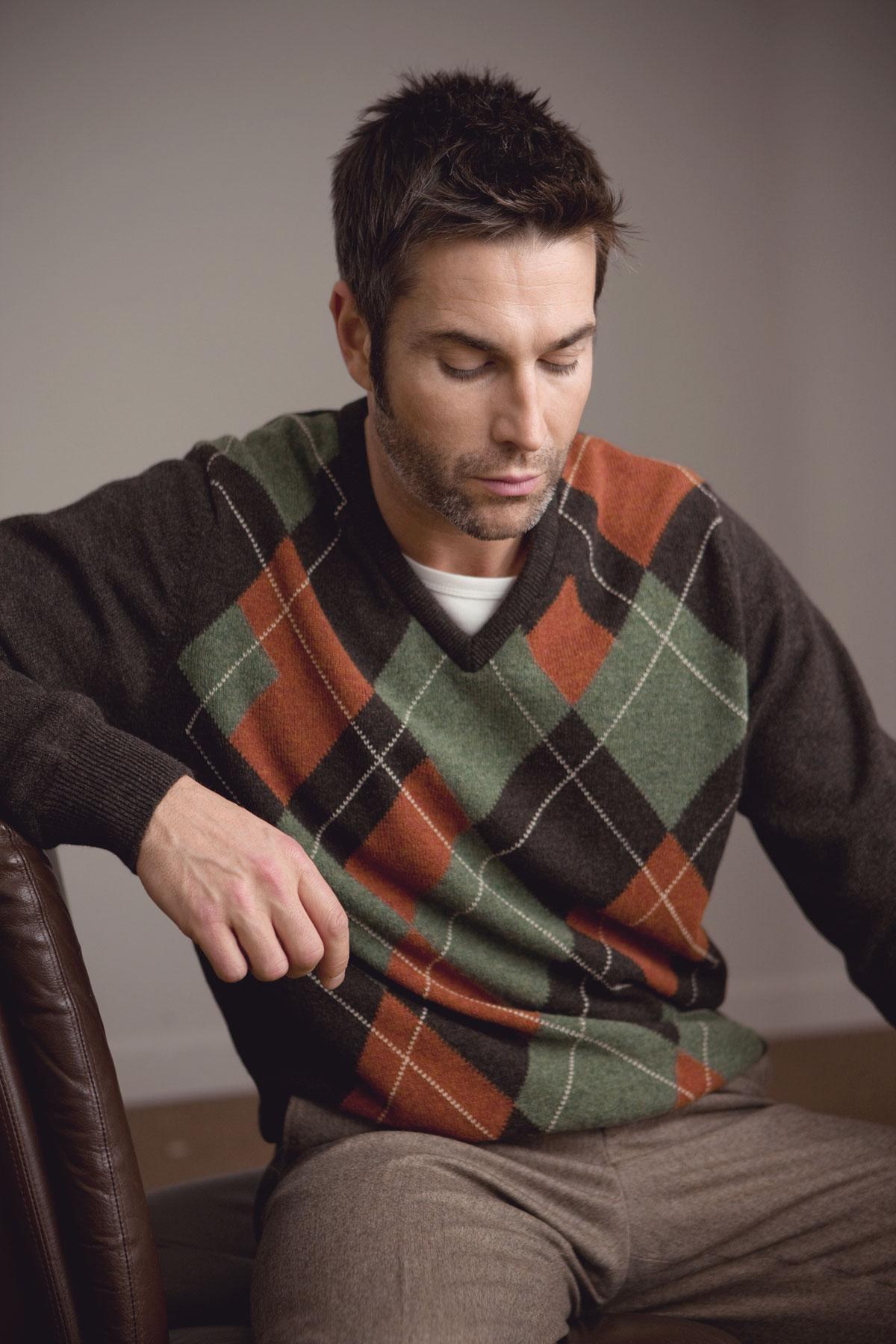 hawick single men Get an inside look of our cashmere factory in scotland, hawick knitwear.
