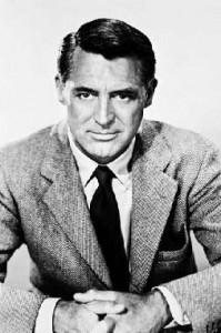 CARY GRANT 199x300 The Top 10 Most Stylish People in Suits