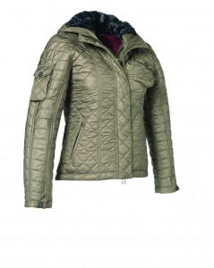 Dove Quilt Front 239x300 Ladies and Gentlemen, take a look at our new John Partridge Coats!!