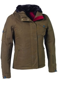 Dove Wax Front 200x300 Ladies and Gentlemen, take a look at our new John Partridge Coats!!