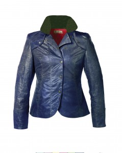 Duffy Front 2 239x300 Ladies and Gentlemen, take a look at our new John Partridge Coats!!