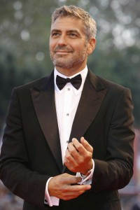 GEORGE CLOONEY 200x300 The Top 10 Most Stylish People in Suits