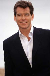 PIERCE BROSNAN 200x300 The Top 10 Most Stylish People in Suits