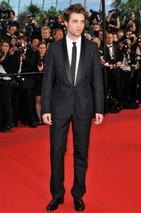 ROB PATTINSON 199x300 The Top 10 Most Stylish People in Suits