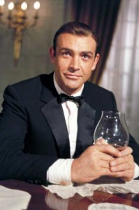 SEAN CONNERY 199x300 The Top 10 Most Stylish People in Suits