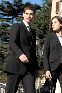 gigilo black 200x300 Matching Suits for Men and Women...We have them!