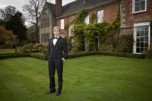 Mark at Langley Priory 034 300x200 Why you should choose Bespoke over High street Stores