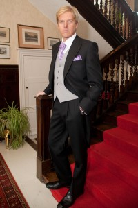 Mark at Langley Priory 004 200x300 Morning Suit Facts and Features
