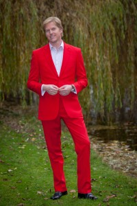 Mark at Langley Priory 129 200x300 Colourful Suits...are they out there?