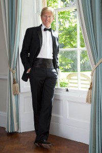 Mark at Yeldersley 021 200x300 Are Dinner Suit Styles down to Trend?