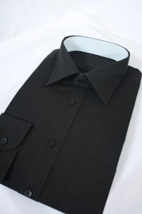 waugh 100percent cotton formal shirt 1 200x300 It's not all about suits!