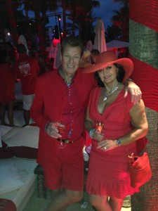 sophies red party pics 070 225x300 The Red Suit with a Twist
